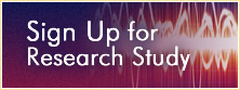 Sign Up for Research Study